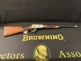 Winchester BIG BORE 94 XTR .375 Win
