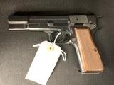 Browning Hi Power (LNIB) - 5 of 12