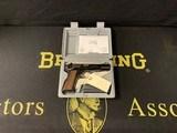 Browning Hi Power (LNIB) - 10 of 12