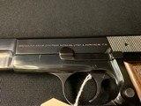 Browning Hi Power (LNIB) - 4 of 12