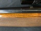 Browning BAR Grade II Safari .7 Rem. Mag. - 12 of 15
