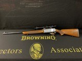 Browning BAR Grade II Safari .7 Rem. Mag. - 9 of 15