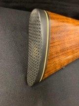 Browning BAR Grade II Safari .7 Rem. Mag. - 3 of 15