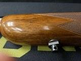 Browning BAR Grade II Safari .7 Rem. Mag. - 14 of 15