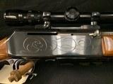 Browning BAR Grade II Safari .7 Rem. Mag. - 4 of 15
