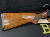 Browning BAR Grade II Safari .7 Rem. Mag. - 2 of 15