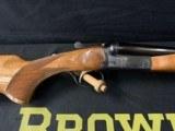 BROWNING BSS20 GAUGE - 8 of 15