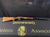 BROWNING BSS20 GAUGE - 6 of 15