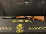 BROWNING BSS20 GAUGE - 1 of 15