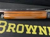 "Browning A5 ""Twenty"" 20 gauge (1969) - 12 of 15"