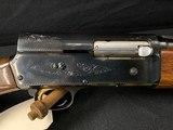 "Browning A5 ""Twenty"" 20 gauge (1969) - 4 of 15"