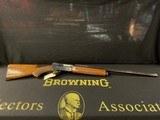 "Browning A5 ""Twenty"" 20 gauge (1969) - 1 of 15"