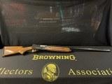 Browning A5 Magnum Twelve (1975)