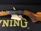 Browning Belgium Takedown .22 SHORT (RARE) - 8 of 15