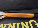 Browning Belgium Takedown .22 SHORT (RARE) - 4 of 15