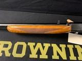 Browning Belgium Takedown .22 SHORT (RARE) - 9 of 15