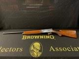 Browning Belgium Light Twelve - 7 of 15
