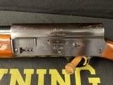 Browning Belgium Light Twelve - 9 of 15