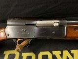 Browning Belgium Light Twelve - 4 of 15