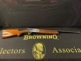 Browning Belgium Light Twelve - 2 of 15
