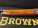 Browning Belgium Light Twelve - 10 of 15