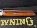 Browning Belgium Light Twelve - 5 of 15