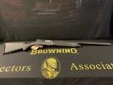 Browning A5 Magnum Twelve - Stalker - 1 of 15