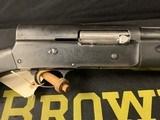 Browning A5 Magnum Twelve - Stalker - 3 of 15