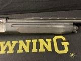 Browning A5 Magnum Twelve - Stalker - 4 of 15