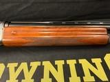 Browning A5 Sweet Sixteen - 16 Gauge - 4 of 15