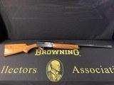 Browning A5 Light Twelve Belgium Made