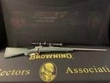Remington 700 .300 RUM