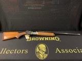 "Browning A5 ""Twenty"" 20 gauge (1968)"