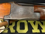Browning Superposed - 20 Gauge ~ Long Tang ~ Solid Rib - 4 of 15