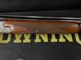 Browning Superposed - 20 Gauge ~ Long Tang ~ Solid Rib - 5 of 15