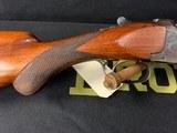 Browning Superposed - 20 Gauge ~ Long Tang ~ Solid Rib - 3 of 15