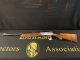 Browning A5 ~ Magnum Twelve Buck Special