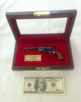 Colt 1860 Army Miniature