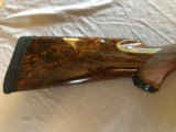 """Engraved Winchester Model 12 12ga 29"""" AAA wood EXC COND - 7 of 12"""