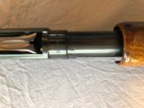 """Engraved Winchester Model 12 12ga 29"""" AAA wood EXC COND - 6 of 12"""