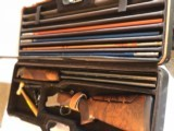 Browning 525 Sporting 20/28/410 Skeet Set Briley Ultralight Tubes Extras 30""
