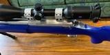 6mm PPC 6ppc benchrest/varmint Remington 700 accurized, Krieger - 1 of 4
