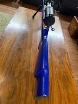6mm PPC 6ppc benchrest/varmint Remington 700 accurized, Krieger - 2 of 4