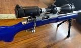6mm PPC 6ppc benchrest/varmint Remington 700 accurized, Krieger - 3 of 4
