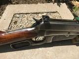 Winchester, model 1895 src, 30/06 - 15 of 15