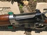 Winchester, model 1895 src, 30/06 - 1 of 15