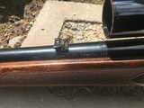 Winchester model 88 , 243 caliber - 7 of 15
