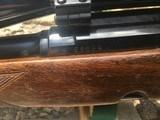 Winchester model 88 , 243 caliber - 8 of 15