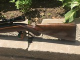Winchester model 88 , 243 caliber - 5 of 15