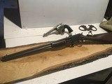 Colt saddle ring carbine, 32/20